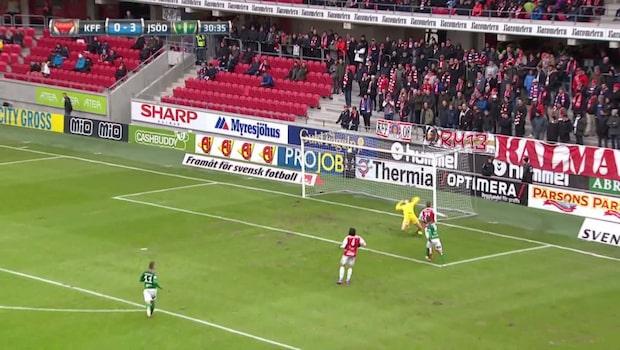 Highlights: Kalmar FF-Jönköpings Södra