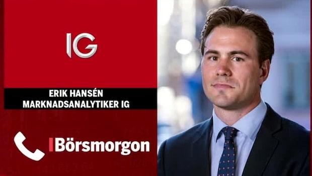 Erik Hanséns aktietips – kikar mot Danmark