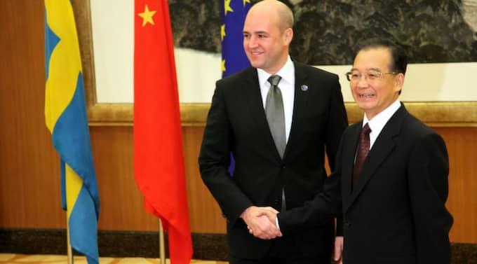 Kinavetaren Nils Hedberg Grimlund vill att Sverige ska förbereda sig för större relationer med Kina.