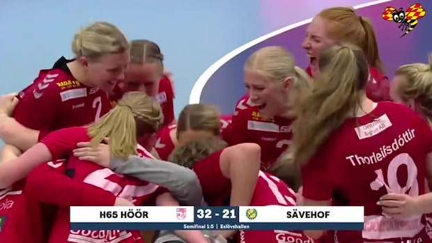 Highlights: H65-Sävehof