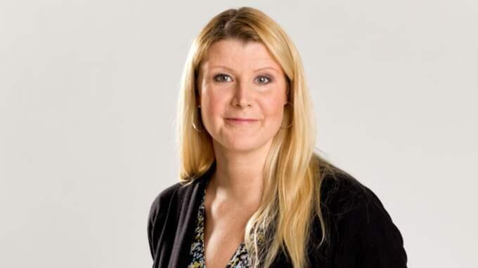 Monica Pettersson är expert på pensionsmyndigheten.
