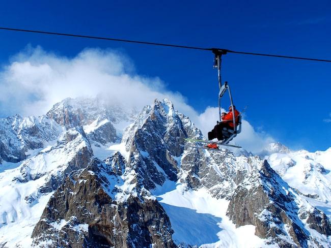 Nedan följer en prisjämförelse mellan Alperna och Fjällen.