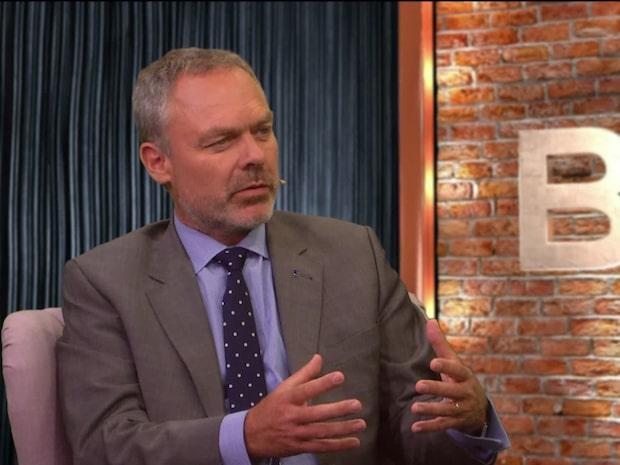 Bara politik: Björklund (L) öppnar för att sitta i S-regering