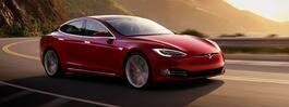 Tesla stäms för falsk marknadsföring