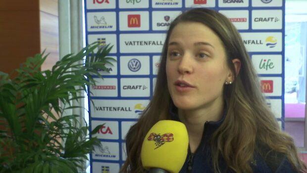 """Dyvik om OS-chansen: """"Tar man sig inte vidare i sprinten har man inget där att göra"""""""