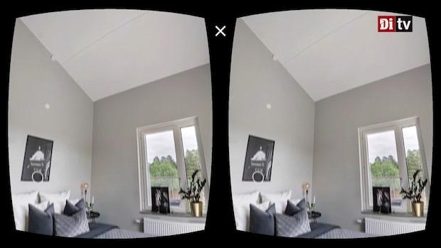 Uppsving för virtuella bostadsvisningar - Så funkar det