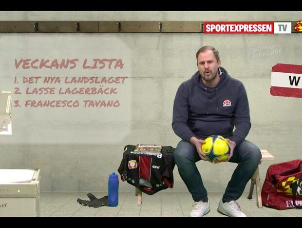 "Q&W med Thomas Wilbacher: ""Stinker succé om Alexander Isak"""