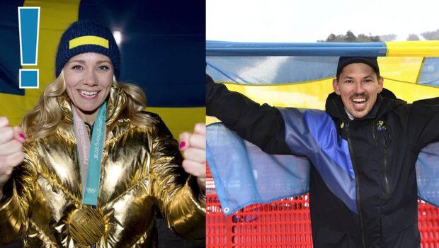 Helena Rapaport: Här är de alpina höjdpunkterna i OS