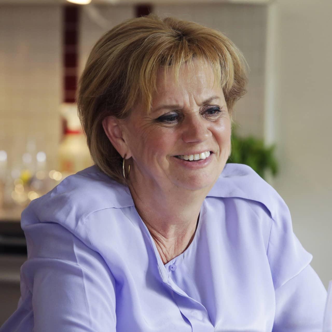 47. Marianne Rundström
