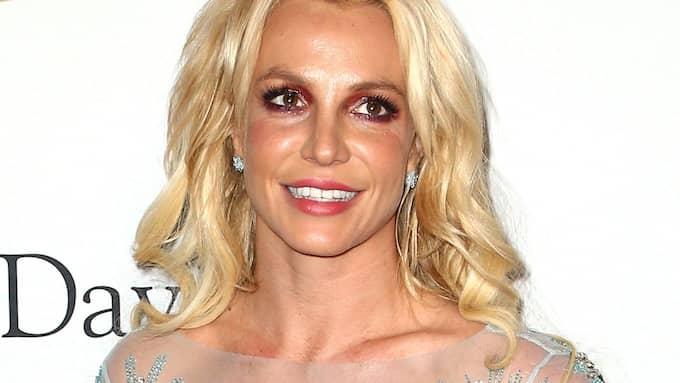 Britney Spears. Foto: VARIETY/REX/SHUTTERSTOCK