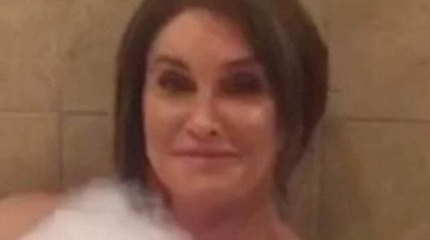 Caitlyn Jenner hyllar exfrun Kris i ny video