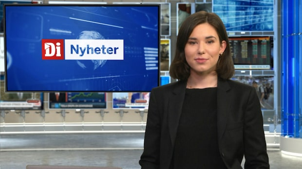 Di Nyheter 14.00 – 25 maj 2018