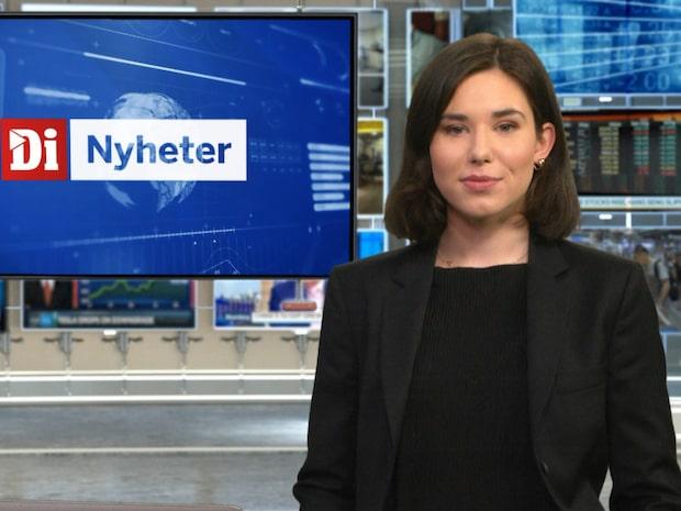 Di Nyheter 13.00 28 juni – Han blir ny Sverigechef i H&M
