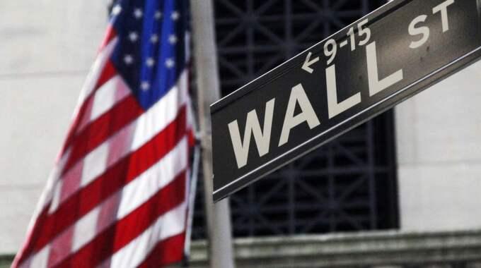 Enligt honom kan dessutom den amerikanska centralbanken Federal Reserve, Fed, sätta fart på priset på bostadsobligationer med lång löptid, de som bankerna handlar upp för att finansiera sina bolån. Foto: Mark Lennihan