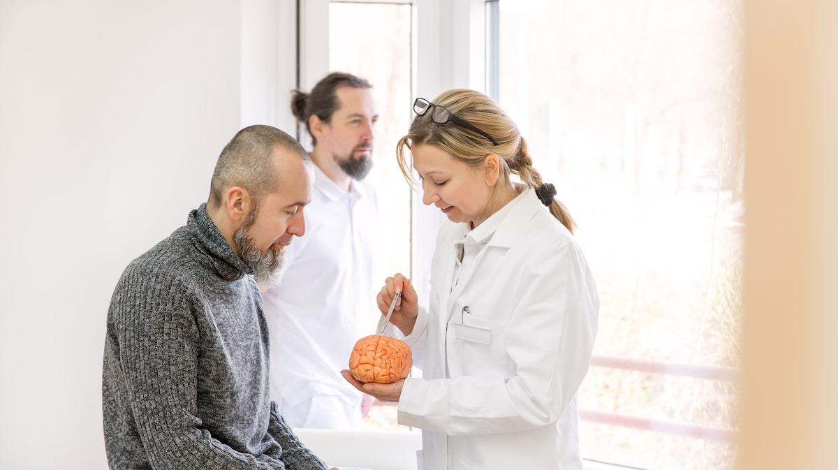 psykolog dating patient