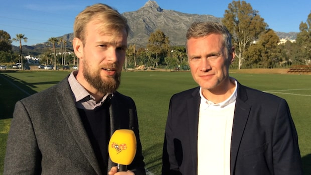 """Mattias Larsson: """"Så får MFF inte göra mot Chelsea"""""""