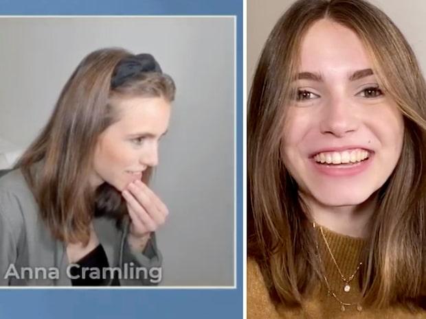 Anna, 18, är schackinfluencer – streamar på Twitch