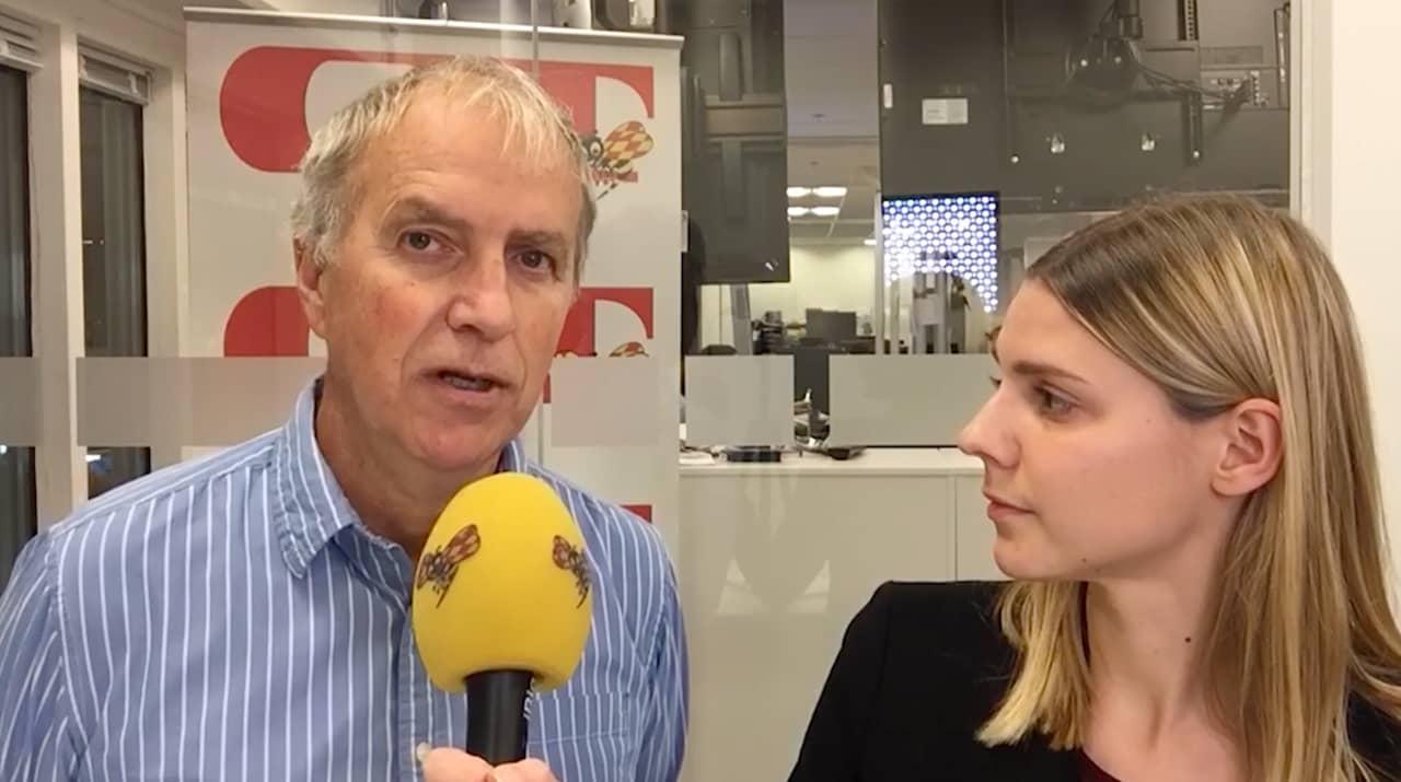 """""""Kan bli ett präktigt svenskt publikrekord"""""""