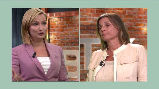 Ebba Busch Thor: Människor är så otroligt trötta