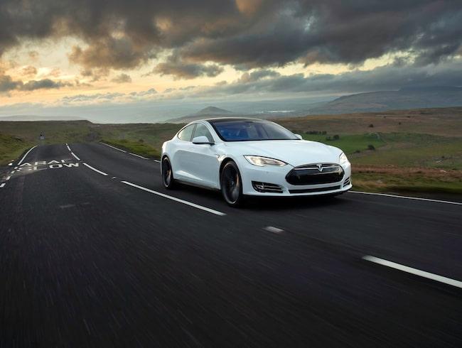 Mika Anttonen har inget emot Tesla. Men han tror att de kommer att gå i konkurs.
