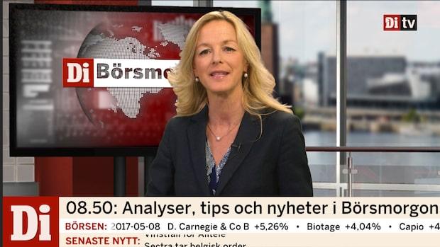 Fortum avser blir större ägare i tyska Uniper