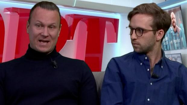 """""""Hammarby vinner resten – men blir inte guld"""""""
