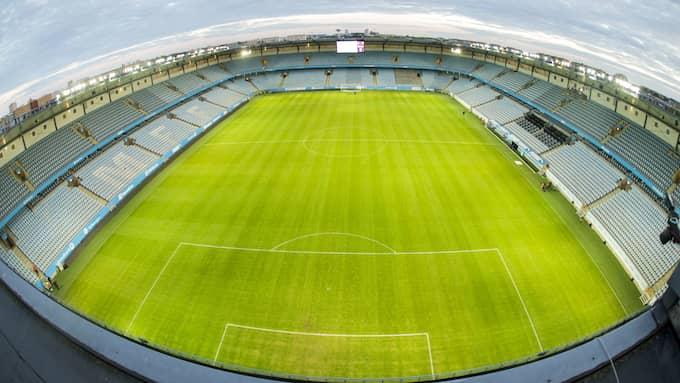 En översiktsbild av Malmö FF:s hemmaborg, som nu byter namn. Foto: Bildbyrån