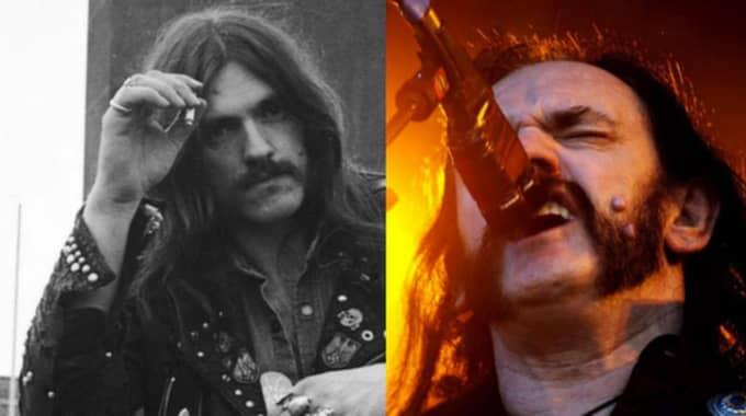 Lemmy Kilmister har gått bort.