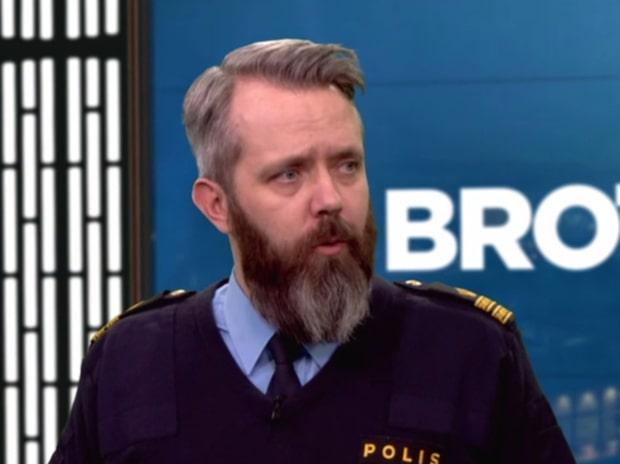 Poliskommissariens råd – efter det misstänkta kidnappningsförsöket