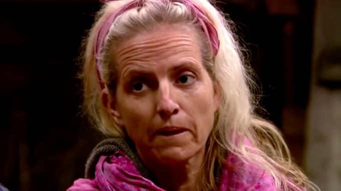 """""""Nina sjönk i mina ögon för att hon valde mig"""", säger Pernilla efter sveket. Foto: TV4"""