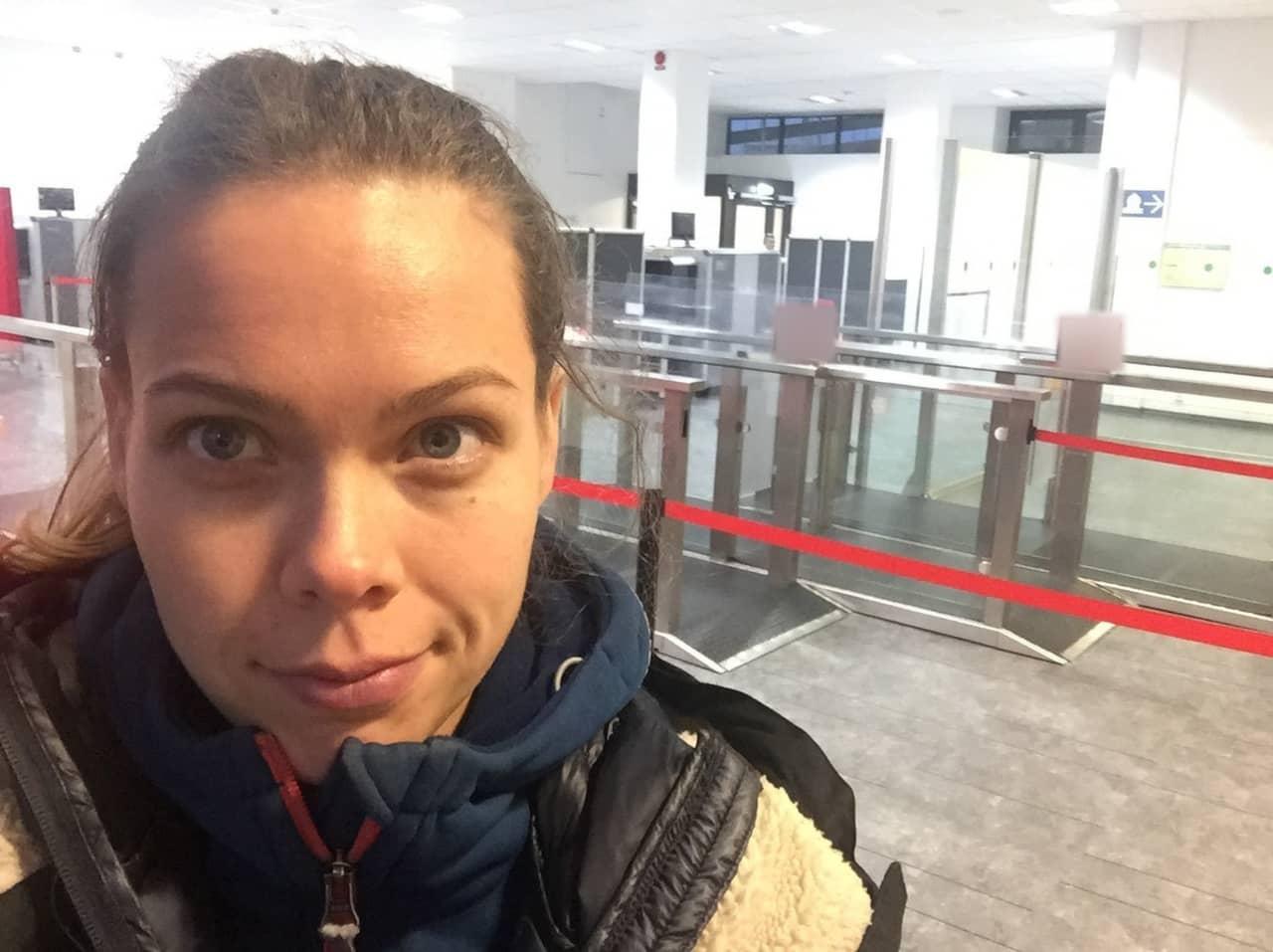 Nina Svanberg