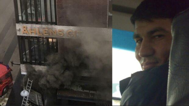 Terrordådet i Stockholm: Detta har hänt