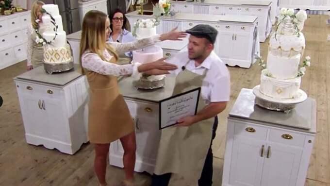 Tårtslaget 2019 Vinnare