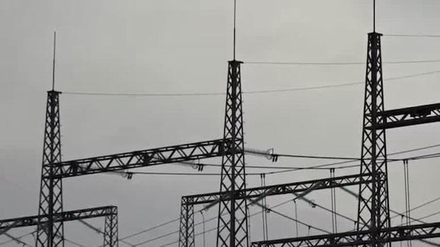 Debatt: M mot MP om energipolitiken