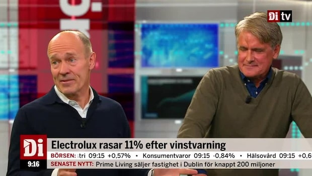 """Harald Mix om XXL: """"Förväntat blodflöde"""""""