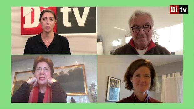 Di Hållbart näringsliv: Så ska bolagen bli mer jämställda