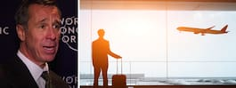 Hotellchefen: Så gör du för att resa allra smartast