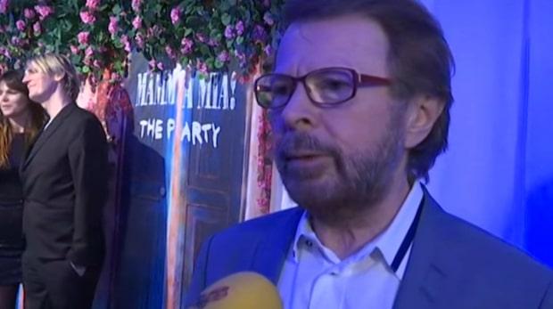 Björn Ulvaeus aktuell med nytt ABBA-projekt