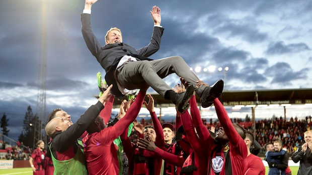 Best of Östersunds FK 2017