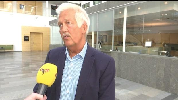 """Polisen Kenneth Ågren: """"Domen är vad vi kunde förvänta oss"""""""