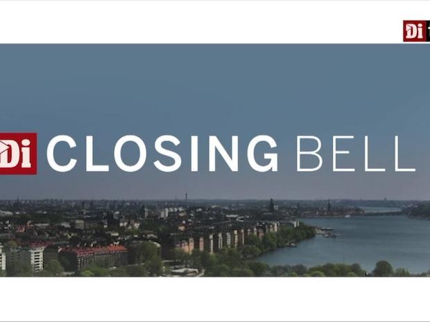 Closing Bell 16 november - se hela programmet
