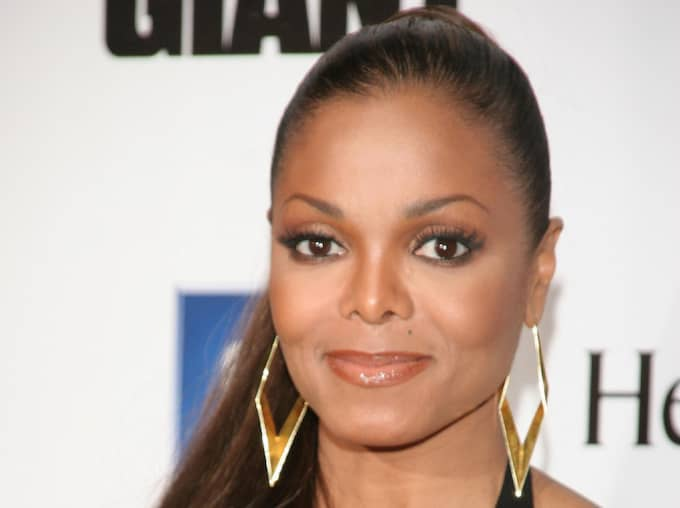Janet Jackson. Foto: Rw3 / ALL OVER PRESS WENN