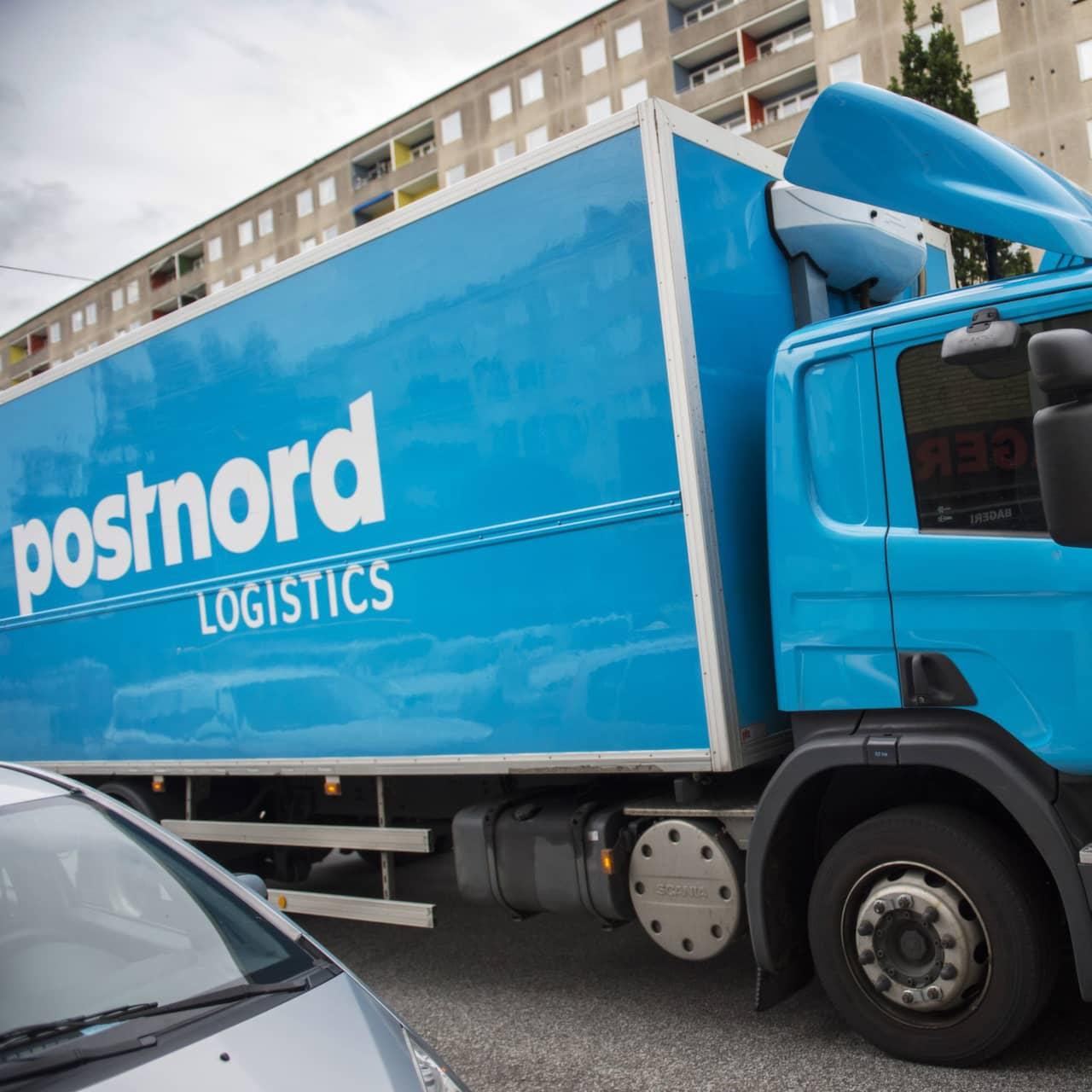postnord porto