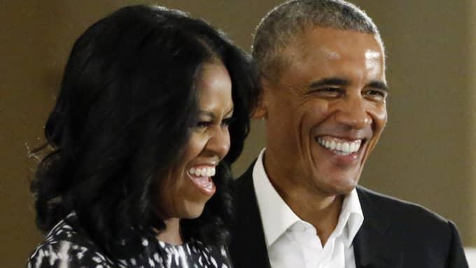 Det har nu gått fem månader sedan Michelle och Barack Obama flyttade ut från Vita huset. Foto: NAM Y. HUH