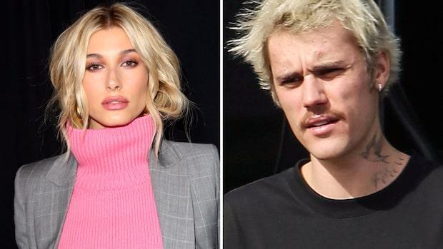 Hailey Biebers tvekan över återföreningen med maken
