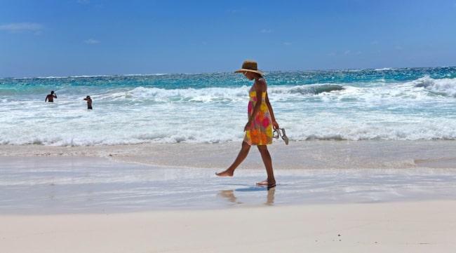 Barbados är ett bra resmål i maj, före regnsäsongen.
