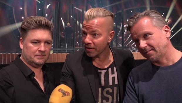 """Arvingarna tävlar med låten """"I Do"""""""