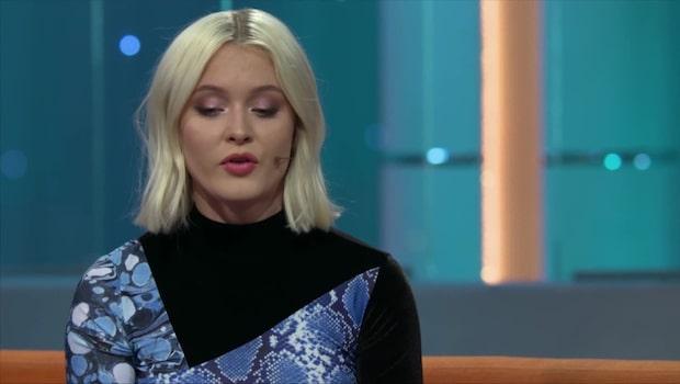 Zara Larsson: Jag är supernervös inför varje släpp