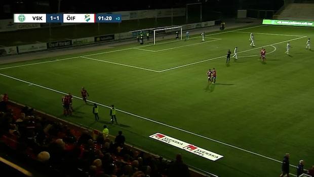 Höjdpunkter: Västerås-Öster