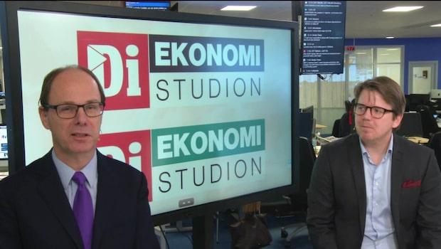 Ekonomistudion - 27 november 2017
